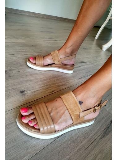 Topukla 059  101 Sandalet Ten